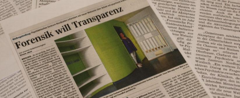 Zwischenbilanz www.forensik-transparent.de, April 2014