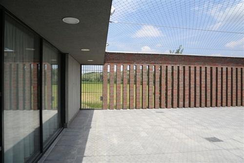 PZN Wiesloch weiht neues Gebäude in der Forensischen Klinik ein